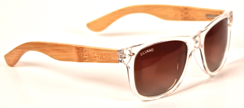 Carpentier Sunglasses Silvano Clear/Brown