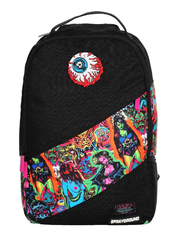 Death Adders Collab Bag Mishka X Sprayground