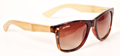 Carpentier Sunglasses Silvano Tortoiseshell/Brown