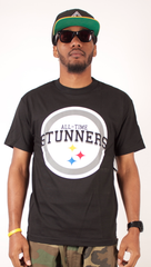 Stunners T-Shirt People's Champ Black