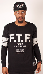 FTF Thermal Hall of Fame Black