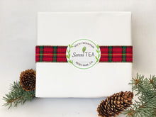Load image into Gallery viewer, Christmas Tea gift set - Limited edition (Free shipping- Free gift wrapping)