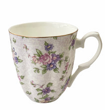 Load image into Gallery viewer, Fine bone china tea mug