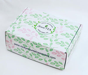 SereniTEA's favorite - Assorted sampler box