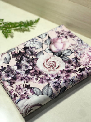 Lauriane Digital Floral Fabric Online