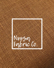 Ochre French Linen