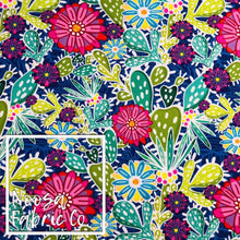 Marg Woven Digital Print Fabric