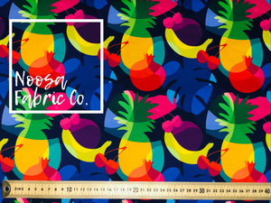 Ricki Woven Digital Print Fabric
