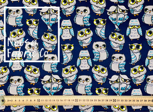 Capone Woven Digital Print Fabric