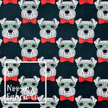 Scotty Woven Digital Print Fabric