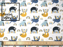Seymour Cotton Lycra Digital Print Fabric