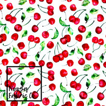 Cherie Woven Digital Print Fabric