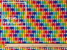Anna Woven Digital Print Fabric