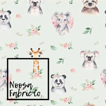 Nell Woven Digital Print Fabric