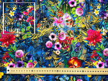 Addison Floral Fabric