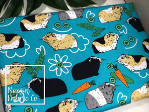 Dora Woven Digital Print Fabric