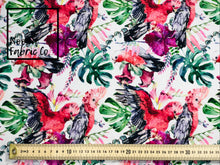 Layla Cotton Lycra Digital Print Fabric