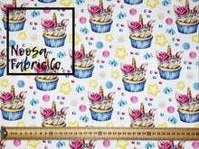 Josie Woven Digital Print Fabric