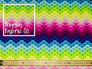 Belinda Woven Digital Print Fabric