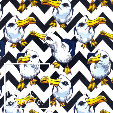 Sally Cotton Lycra Digital Print Fabric