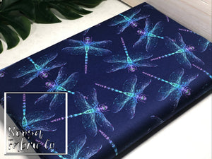 Madeliene Woven Digital Print Fabric