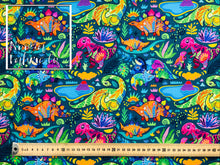 Dina Woven Digital Print Fabric