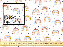 Athena Woven Digital Print Fabric
