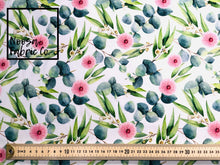 Amelia Cotton Lycra Digital Print Fabric