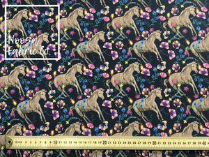 Naveah Woven Digital Print Fabric