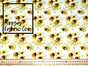 Madison SMALL SCALE Woven Digital Print Fabric