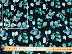 Ellie Woven Digital Print Fabric