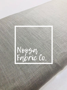 Oat French Linen