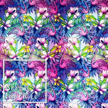 Jade SMALL SCALE Woven Digital Print Fabric