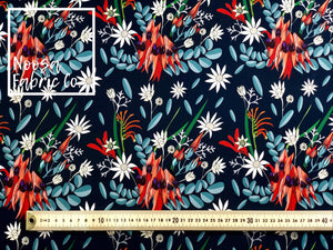 Sydney Woven Digital Print Fabric