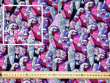 Effie Woven Digital Print Fabric