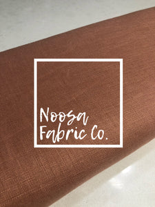 Salmon French Linen