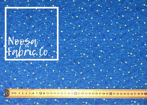 Fable (PUL) Polyurethane Laminate Fabric (SALE PER METRE ONLY)