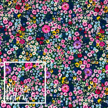 Rayner Woven Digital Print Fabric