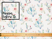 Lotte Woven Digital Print Fabric
