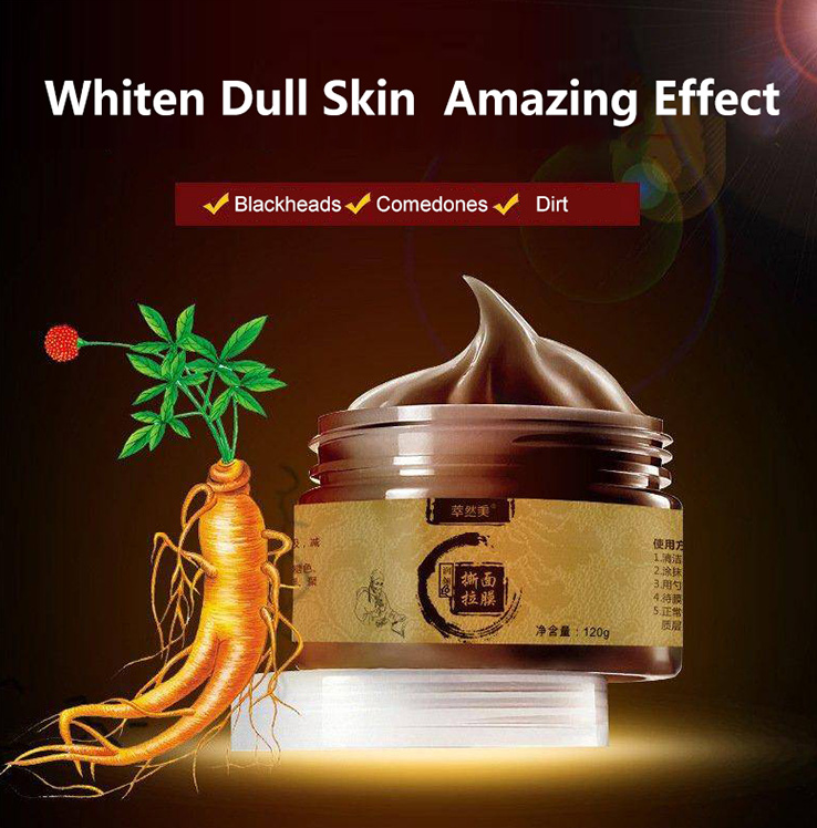 【Limited Time 50% OFF】🥳Herbal Beauty Peel-Off Cream 😍 Buy 4 & get Free Shipping