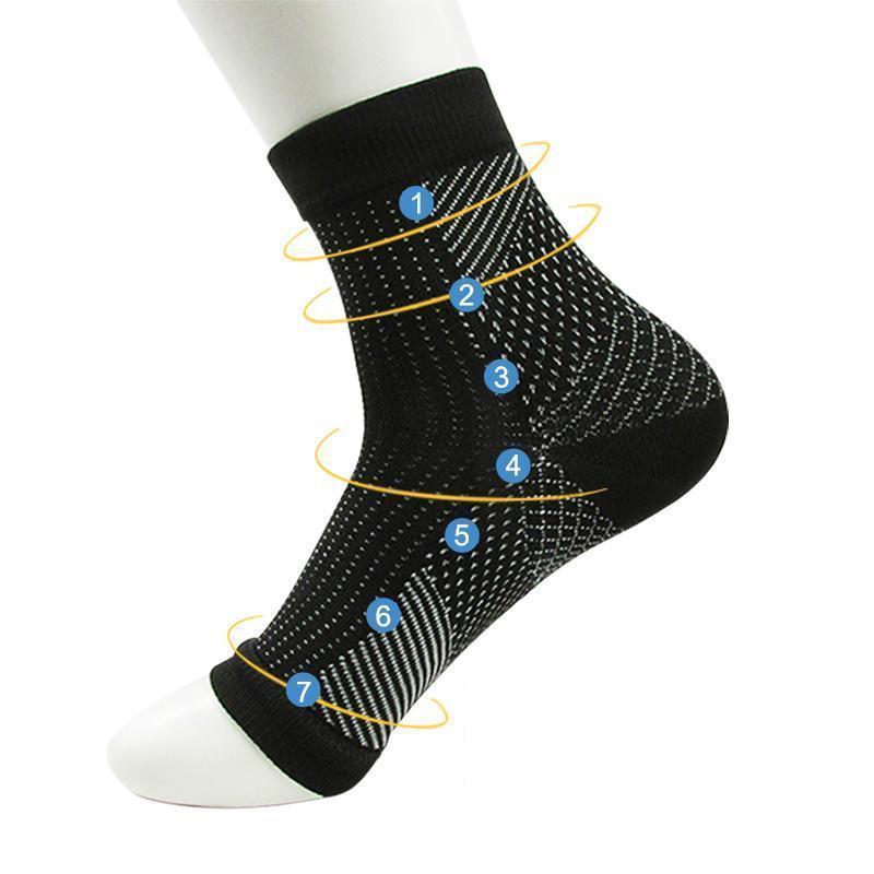 Pain Soothing Support Socks