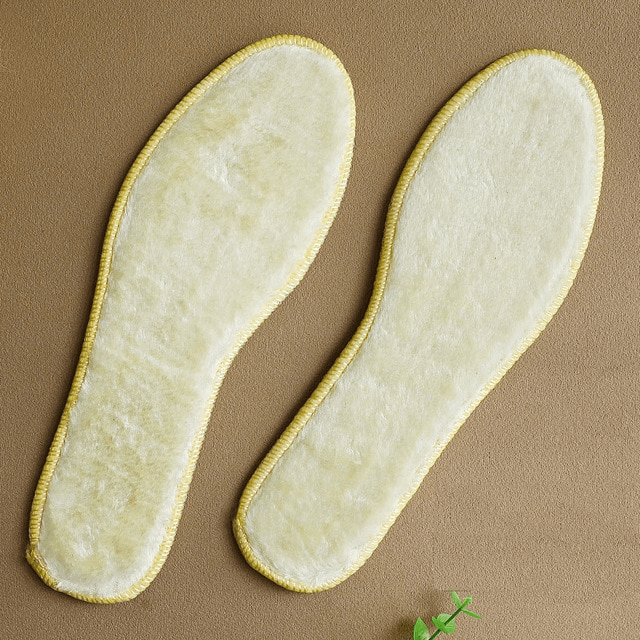Warm & Cozy - Self-Heating Shoe Insoles