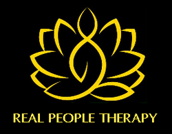 REAL PEOPLE THERAPY