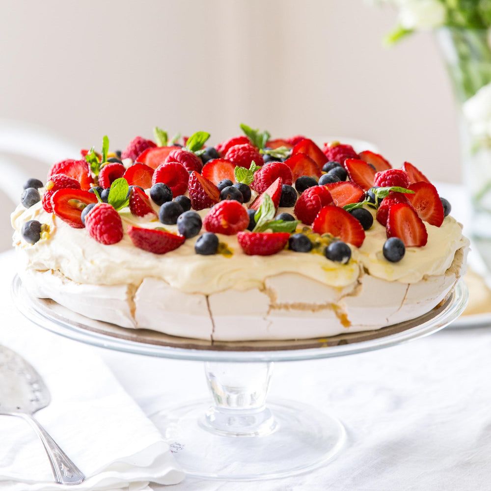 Picture-Perfect Pavlova Recipe
