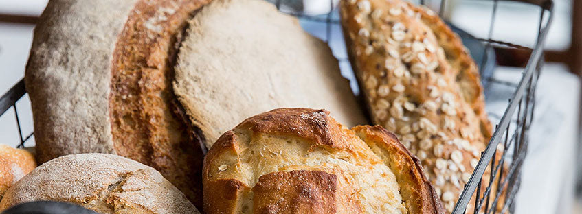 Phillippa's Bread Baking Classes