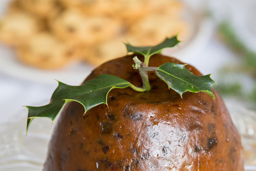 Five things to do with Christmas pudding