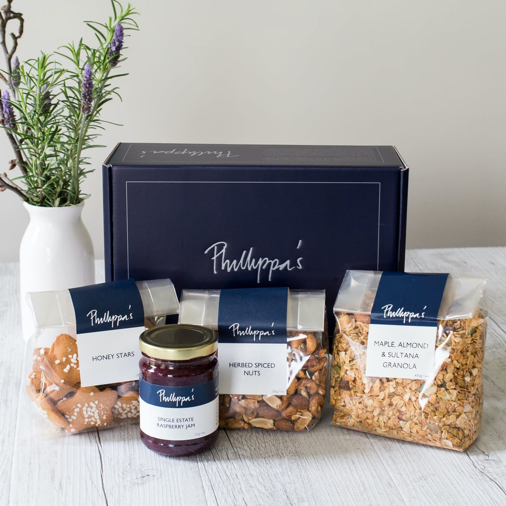 Phillippa's Sugar & Spice Hamper