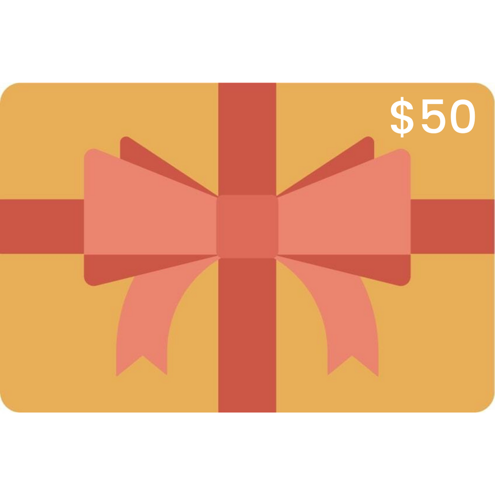Phillippa's $50 e-Gift Card