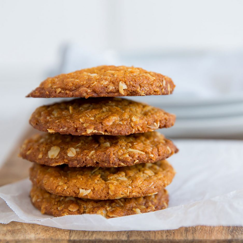 Anzacs - Phillippas Bakery