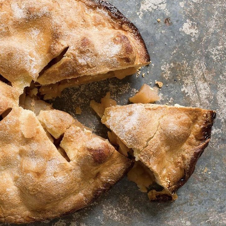 Apple Pie - at Armadale